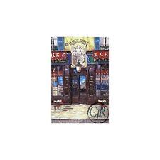 Kondakova S/N La Belle Epoque Serigraph On Coventry Smooth White Paper