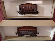 HO-scale 26' ORE CAR / by Roundhouse -  NEW