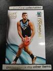 2016 AFL SELECT CERTIFIED BASE CARD NO.159 J. TOUMPAS PORT ADELAIDE