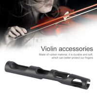 Practical Portable Violin Bow Posture Corrector Bow Holder for Violin Accessory