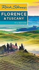 Rick Steves Florence & Tuscany (Seventeenth Edition) by Openshaw, Gene, Steves,