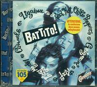 Battito Compilation - Red Hot Chili Peppers/Ligabue/Grignani Cd Eccellente