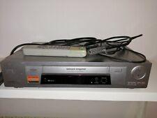 Video SONY vhs, SLV-SX700 HIFI Stereo, poco uso