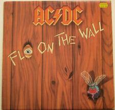 AC/DC FLY ON THE WALL...1985 AUSTRALIAN PRESSING APLP.431066 VINYL RECORD