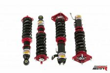 Meister R ZetaCRD Coilovers for Toyota Starlet GT Glanza V EP82 EP91 1989-1995
