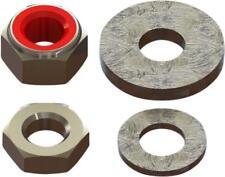 Silca Metal Nut Washer Spacer Kit