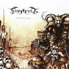 FINNTROLL - BLODSVEPT  VINYL LP  11 TRACKS HARD & HEAVY / METAL  NEW+