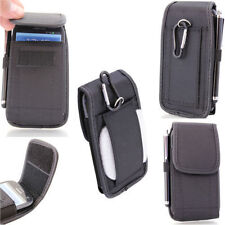 Universal Hook Pouch Cover Holster Case Bag for Apple Samsung all Mobile Phones