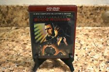 Blade Runner - The Complete Collectors Edition (Hd-Dvd, 2007, 5-Disc Set)
