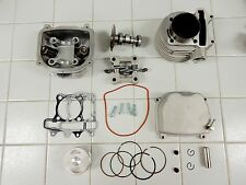 155CC 58.5MM /155cc BIG BORE KIT # 3 FOR CHINESE SCOOTERS WITH 150cc GY6 MOTORS