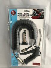 All Ride Heavy Duty Black 13kg/cm2 Air Duster Gun suitable for Trucks and Vans