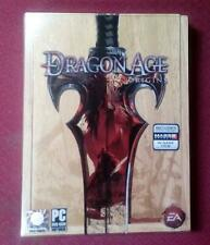 Dragon Age: Origins Collector's Edition (Holzbox) PC DVD-ROM ✰NEU & OVP✰