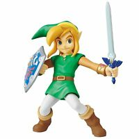 Medicom UDF-314 Link The Legend of Zelda A Link Between Worlds Figure Japan