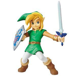 Medicom UDF-314 Link The Legend of Zelda A Link Between Worlds Figure Japan