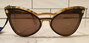 Rare Brand New Vintage YSL Yves Saint Laurent Sunglasses