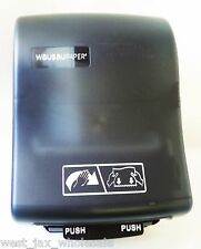 Wausau Paper OptiServ Hybrid Hands Roll Towel Dispenser 87510