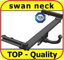 Towbar Tow Bar TowHitch Mercedes W203 2000-2007 / S203 2001-2007 / swan neck