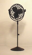 Shop Fan Miniature Diecast Upright 1/24 Scale G Scale Diorama Accessory Item