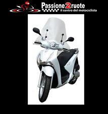 parabrezza paravento fabbri honda sh 125 150 2012 - 2013 windshield top alto