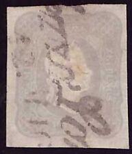 AUSTRIA / OSTERREICH 1861 - 1,05 s. n. 7 GIORNALI MEZZOLOMBARDO € 800+