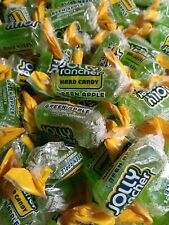 Jolly Rancher Green Apple Flavor 8ozs Hard Candy/Half Pound/FREE SHIPPING!!!