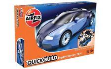 Airfix-J6008-QUICK BUILD Bugatti Veyron