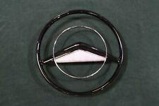 1951 Ford Steering Wheel
