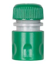 Nuevo JARDÍN de agua de riego Manguera hoselock De 1/2 Pulgada Conector Tipo,
