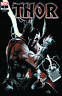 THOR 1 GABRIELE DELL'OTTO EXCLUSIVE VARIANT LTD 2000 COA DONNY CATES NEW HOT NM