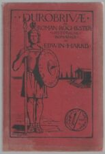 Durobrivae or Roman Rochester by Edwin Harris (1909 1st Edition Hardback)