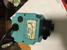 Little Giant Pump  2E 38N 502922 115V 60Hz 1.7A 1 Phase