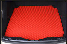 Customized car floor Trunk Cargo mat fit for Lincoln  MKZ  MKC MKX