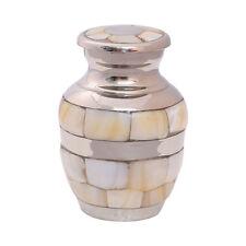 Petit Perle Elite Mémorial Souvenir Urne pour Cendres