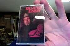 Duane Eddy- self titled- 1987- sealed cassette tape