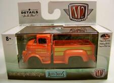 1958 '58 DODGE COE PICKUP TRUCK M2 MACHINES AUTO-TRUCKS R38 DIECAST 2016