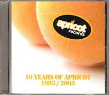 Compilation - 10 Years Of Apricot 1993/2003 - CD - 2003 - House