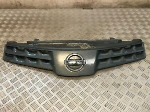 2006 NISSAN NOTE E11 FRONT GRILLE CENTRE GRILL