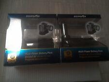NEW Digipower Canon EOS 60D Multi-Power Battery Pack PGR-CNE9