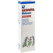 GEHWOL Balsam f. trockene Haut 125 ml PZN 2516251