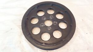 Harley Davidson EVO Touring Electra Glide Rear Wheel Pulley Sprocket 70 Tooth