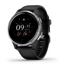 Original Mercedes-Benz Armbanduhr smartwatch GARMIN venu® schwarz B66959120