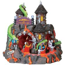 BRAND NEW Lemax Spooky Town TUNNEL OF TERROR #84771