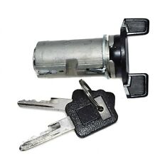 Ignition Key Switch Lock Cylinder Assembly W/ 2Keys 	LC1428 LC1430 For Chevy New