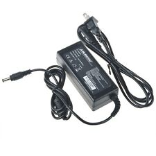 12V AC Power Adapter Charger for Memorex MLT1912 1701 1707 LCD TV Monitor