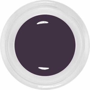 alessandro Colour Gel - Purple Purpose 5g  GLITTER