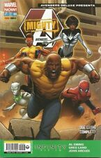 AVENGERS DELUXE PRESENTA 3 - Mighty Avengers - Marvel Now