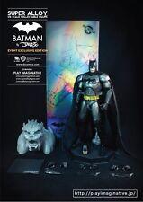 Comicave DC Comics Batman by Jim Lee Super Alloy 1:6 scale Figure