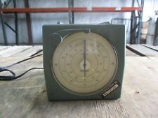 STANDARD ELECTRIC TIME CORP. OUTDOOR ELECTRIC TIMER #423213J CAT#601-024 USED