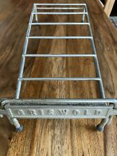 Authentic Griswold Display Rack