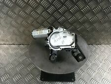 MERCEDES REAR WIPER MOTOR A CLASS W168 VANEO W414 GENUINE OEM  1688200442